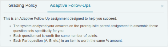 Adaptive follow up assignments this is an screen reader users please review this information online too much urtaz Images